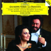 Luciano Pavarotti | Verdi: La Traviata (Highlights)