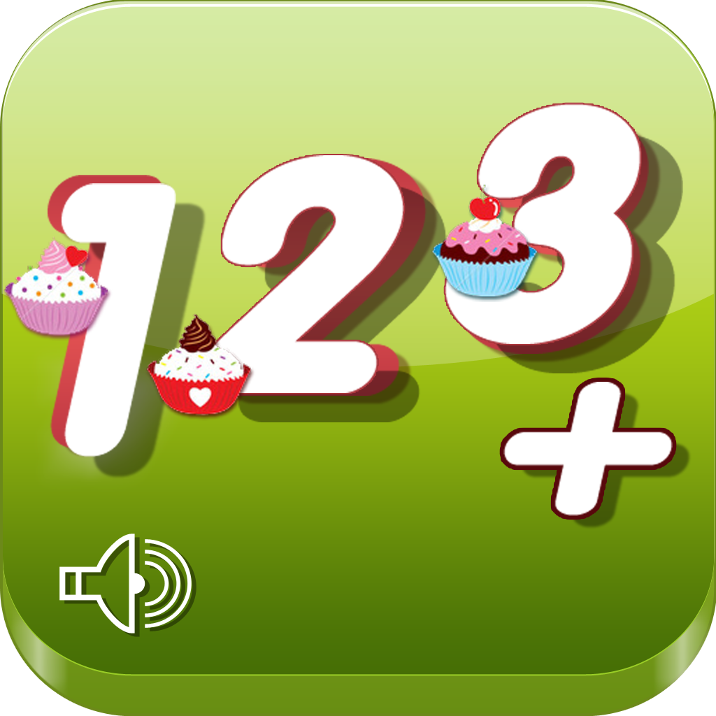 Kid Math Easy -- Learn Numbers、Addition operation