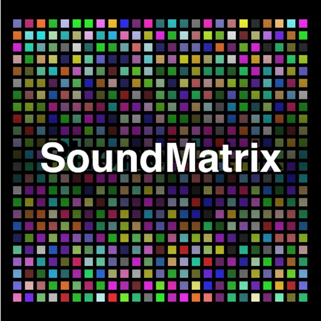 SoundMatrix - ToneMatrix for iPhone